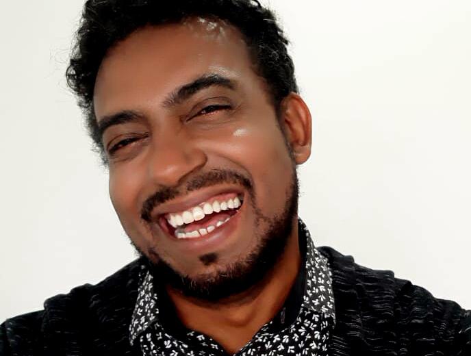 Eduardo Acaibe, de ator à diretor artístico do TRN