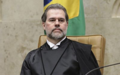 Ministro do STF é homenageado do TRN