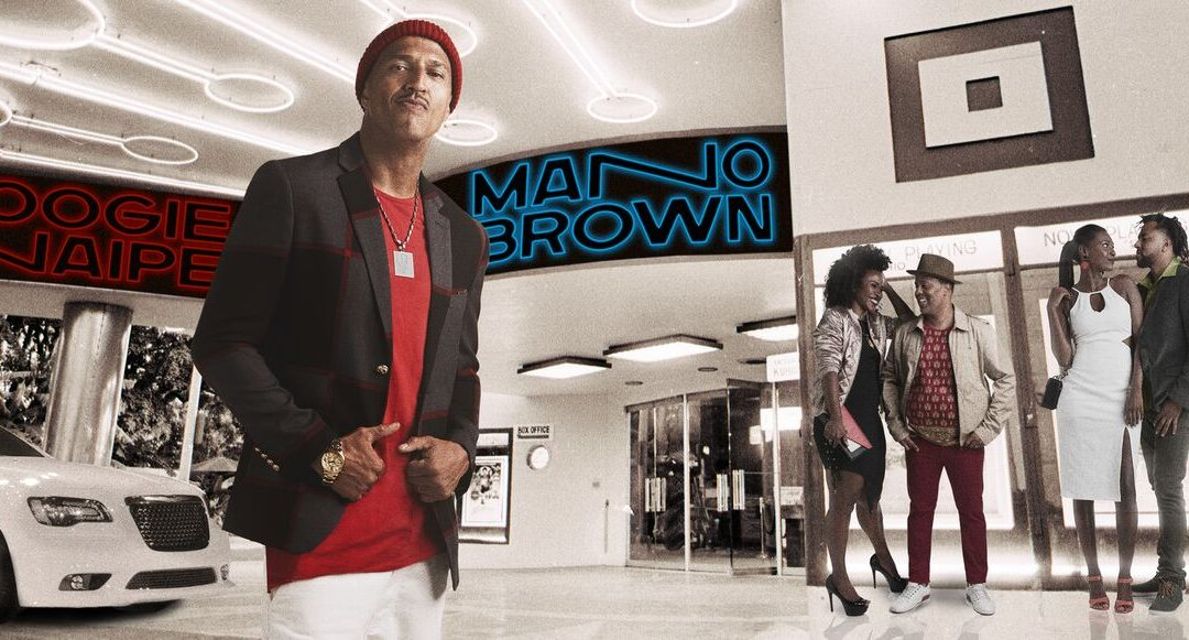 Mano Brown é o grande homenagedo de 2018
